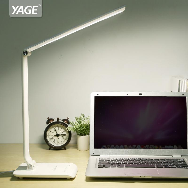 Led lámpara de mesa