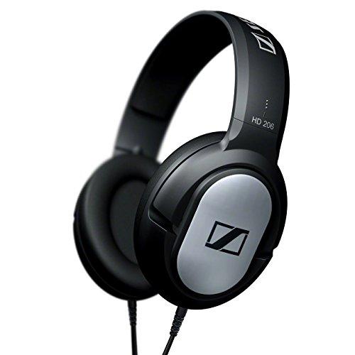 Auriculares estéreo Sennheiser HD 206