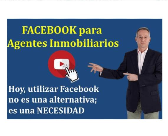 Curso gratis Introductorio de Facebook para Agentes Inmobiliarios con certificado (vtutor, Español)