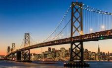 SEP/OCT Vuelos directos (ida y vuelta) Barcelona - San Francisco desde 256€