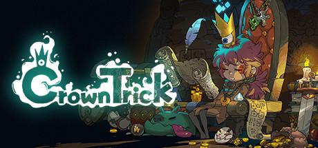 Crown Trick (STEAM) via Discord