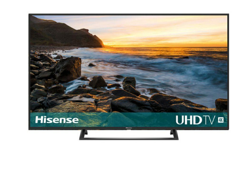 Hisense 50B7300 4K HDR Smart TV