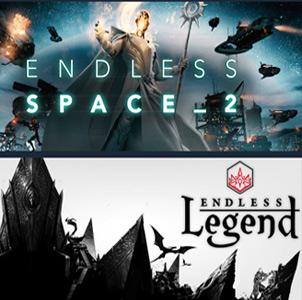 Fin de semana gratis: Endless Space 2 y Endless Legend en Steam