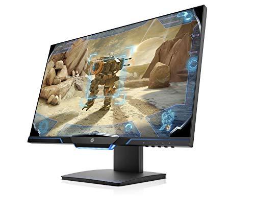 Monitor gaming HP 25mx - 25'' TN FHD 144Hz 1ms FreeSync Altura ajustable