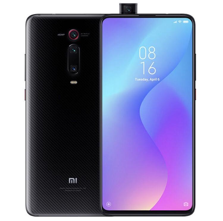 Xiaomi Mi 9T 6/64 por 241€ y 6/128 por 263€