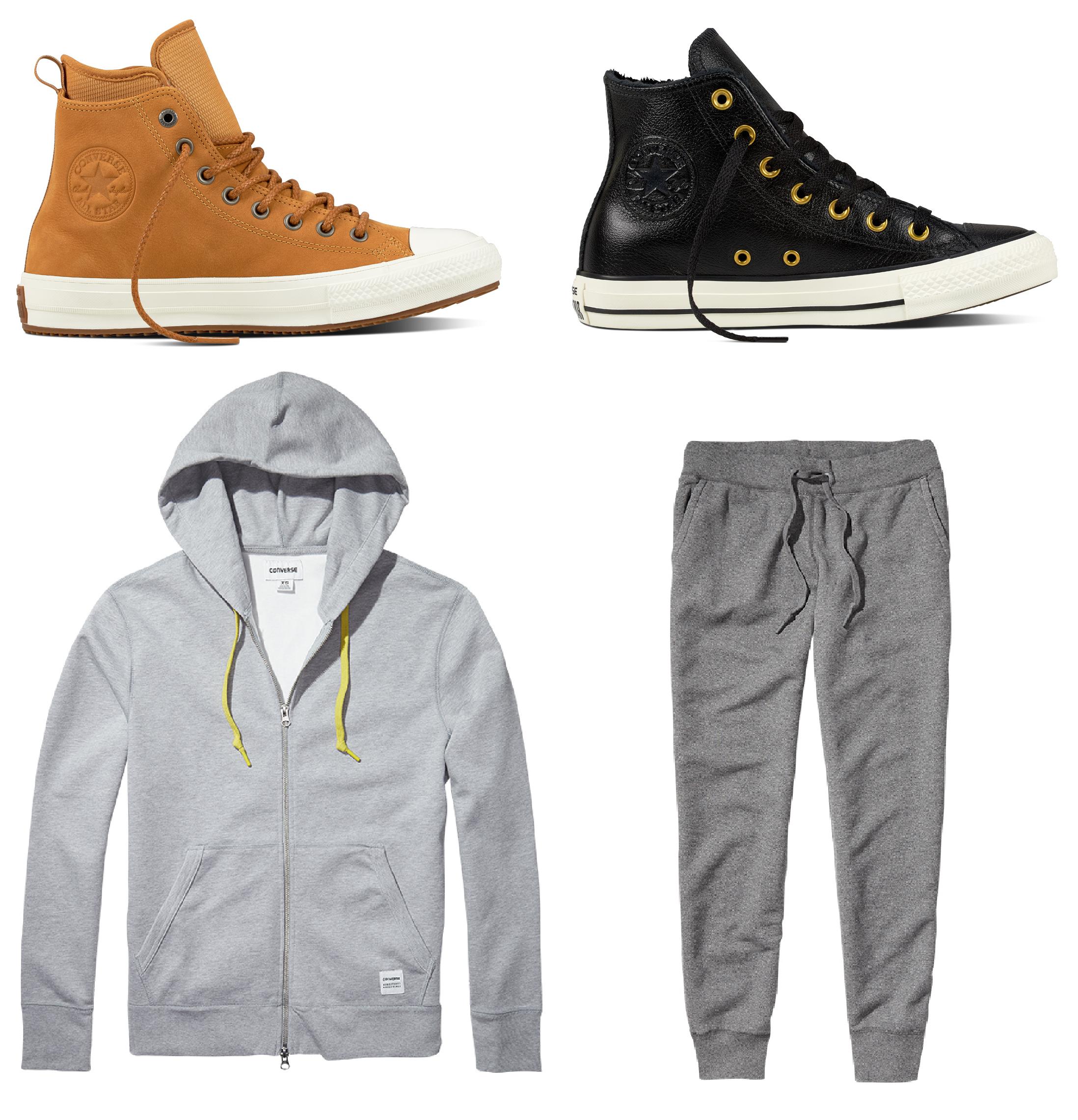 Venta Flash Calzado y ropa solo 35€