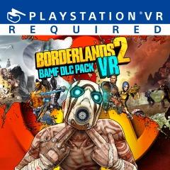 Gratis el Pack Borderlands 2 BAMF (PS4, CAM-VR)
