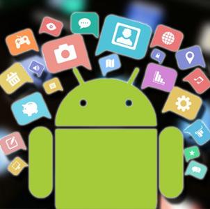 Más de 130 aplicaciones, juegos, utilitarios gratis para Android