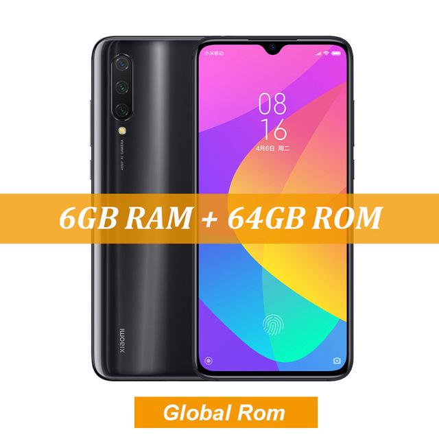 Xiaomi Mi CC9 6GB RAM/64GB ROM Versión Global
