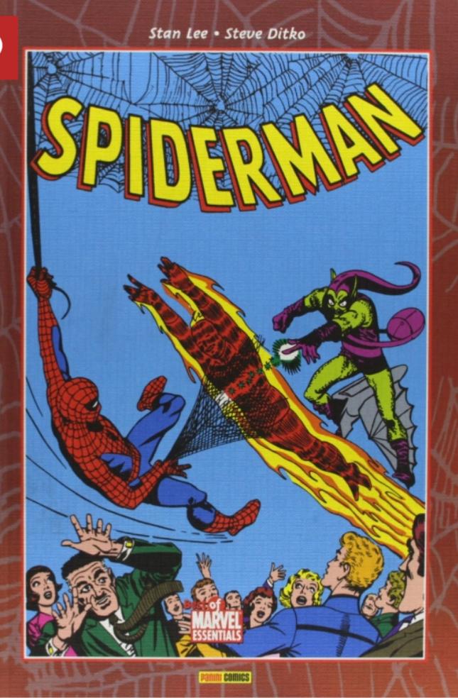 Descatalogación de cómics en Bibliostock