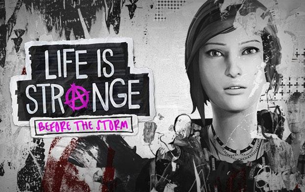Life is strange Before Storm (Todos los episodios)