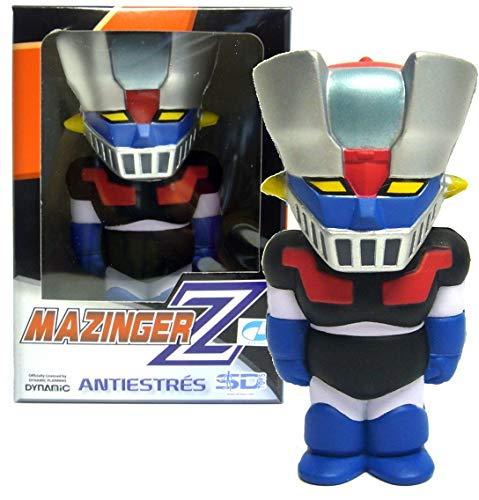 Mazinger Z muñeco antiestres