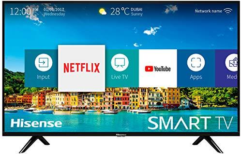 Hisense H32B5600 - TV 32' FullHD Smart TV.