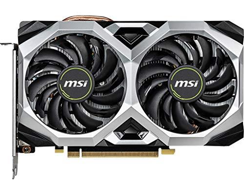 Nvidia Geforce MSI RTX 2060 Ventus XS 6G