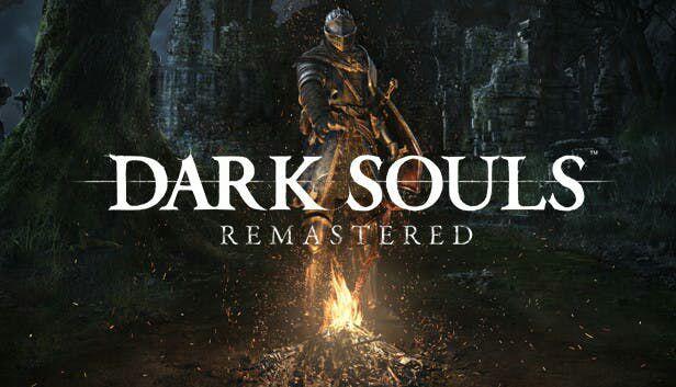 Dark Souls Remastered(leed descripción)