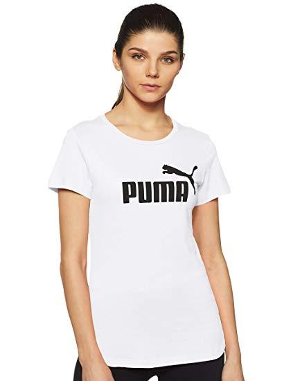 Camiseta Puma para mujer