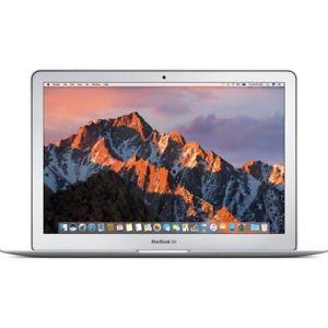 Macbook Air 2017 por solo 759€ desde Europa