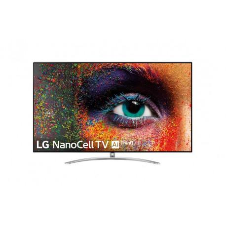 "LG NanoCell TV 4K, 55"" - LG 55SM9010PLA"