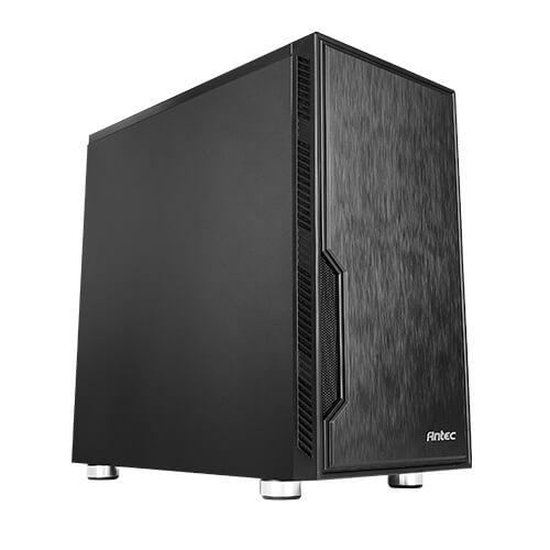 Antec VSK-10 / Negro - Caja/Torre - Reacondicionado