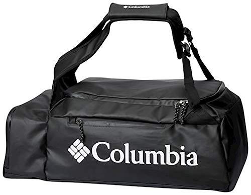 Columbia Street Elite Bolsa de Deporte Convertible, Unisex Adulto, Shark, O/S