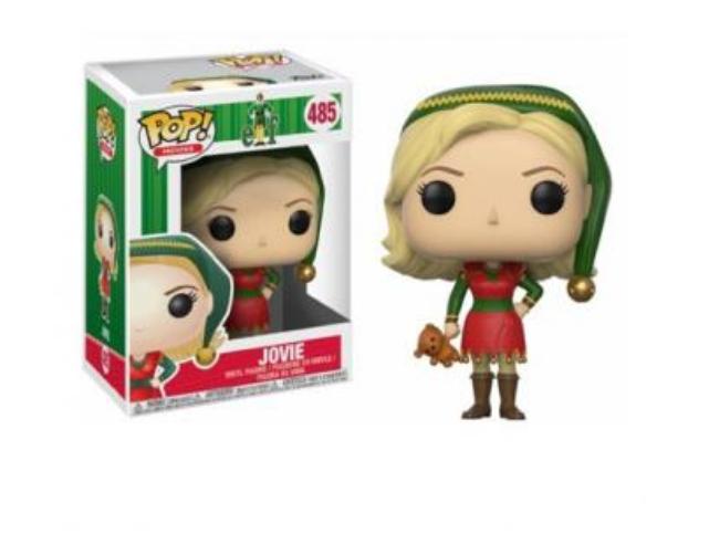 Figura Funko Elf - Jovie