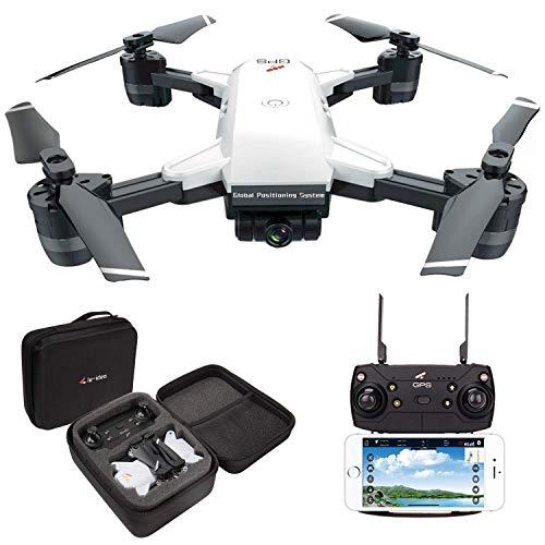 Oferta flash para este dron