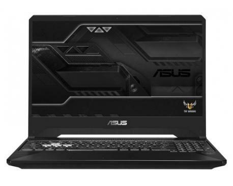 ASUS TUF Gaming FX505GE-ES320 Negro Portátil