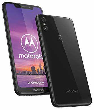 Motorola One 4/64
