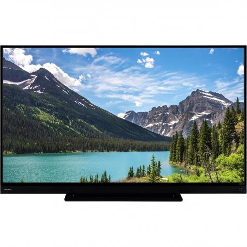 TV LED 124,46 cm (49'') Toshiba 49T6863DG, UHD 4K, Smart TV