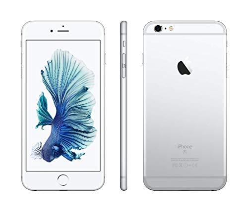 Apple iPhone 6s Plus (de 128GB) - Plata
