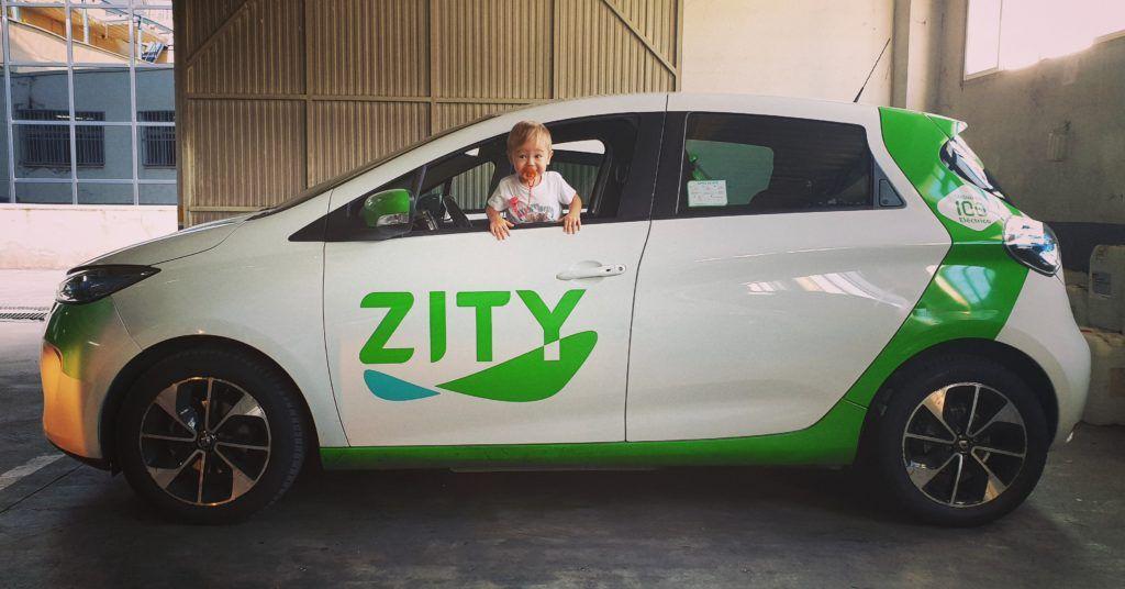 10€ altas nuevas Zity