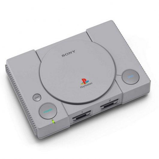 Sony PlayStation Classic