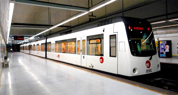 Metro y Tram GRATIS Valencia, Alicante y Castellón