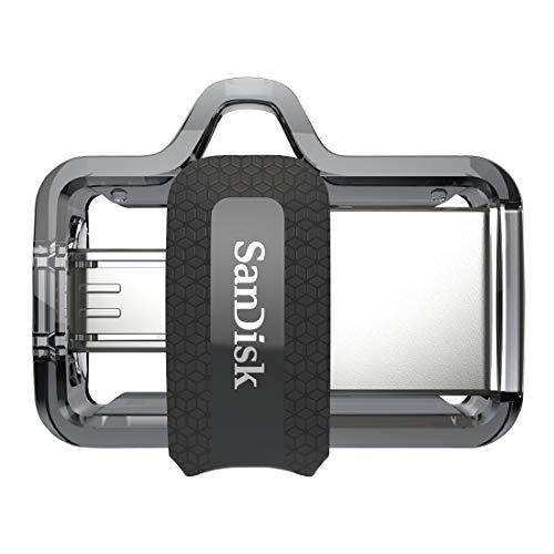 Memoria Flash USB SanDisk Ultra Dual