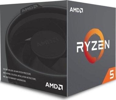 Ryzen 5 2600 un súper ventas que sigue bajando