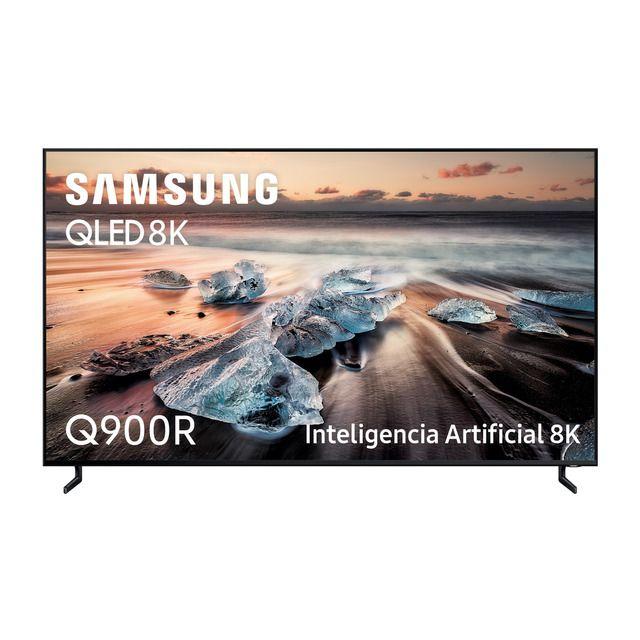 TV Samsung QE65Q900R últimas unidades en el corte inglés de avilés