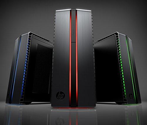HP Omen  i7-6700K,16 GB RAM, 2 TB HDD + 256 GB SSD,GTX 980 Ti