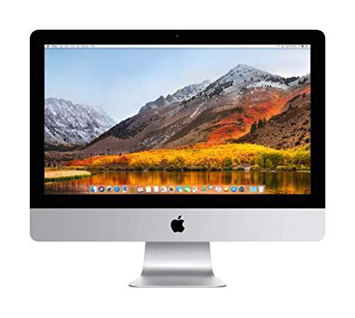 Apple iMac 21,5 pulgadas (pantalla Retina 4K)