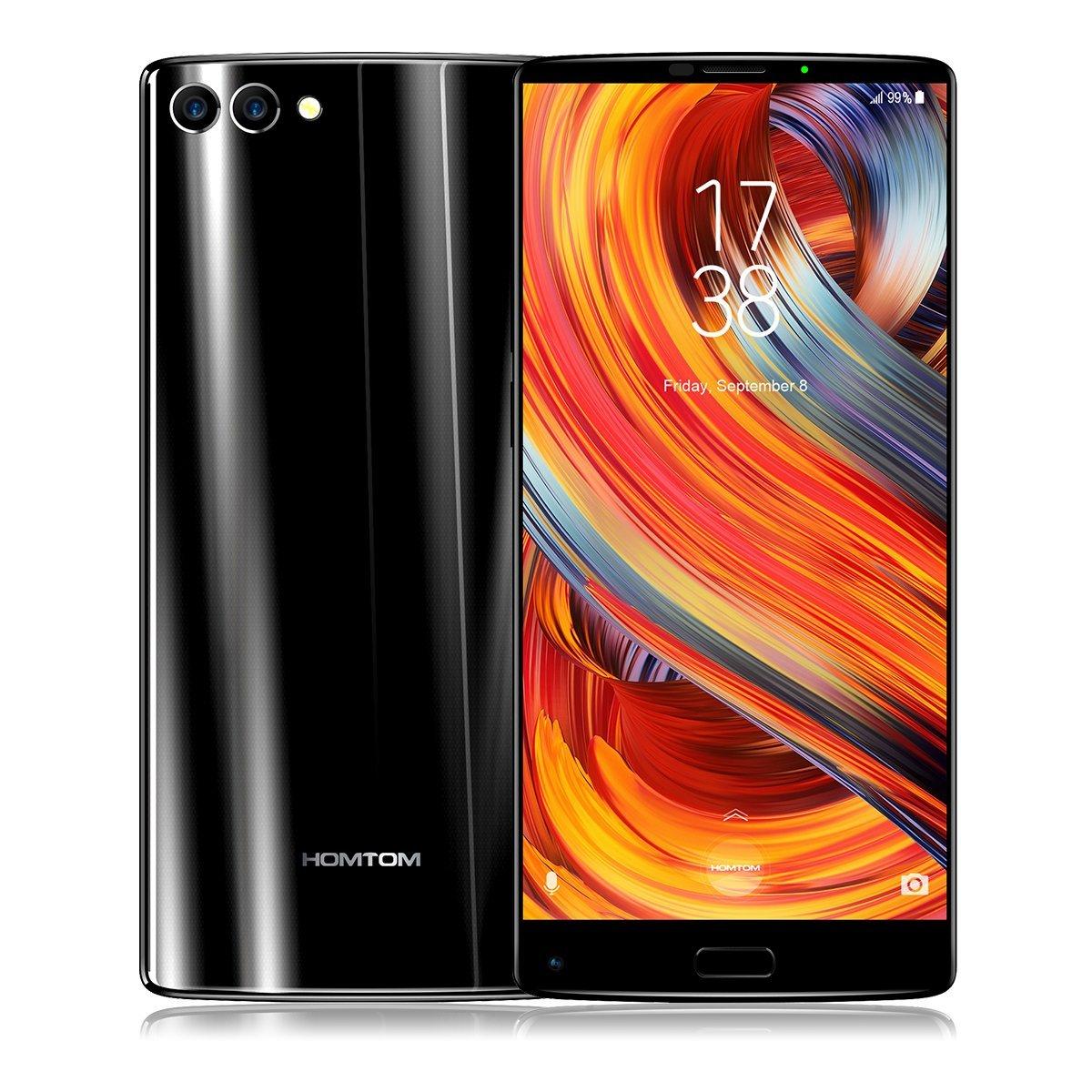 Homtom S9 Plus 4050mAh solo 100€