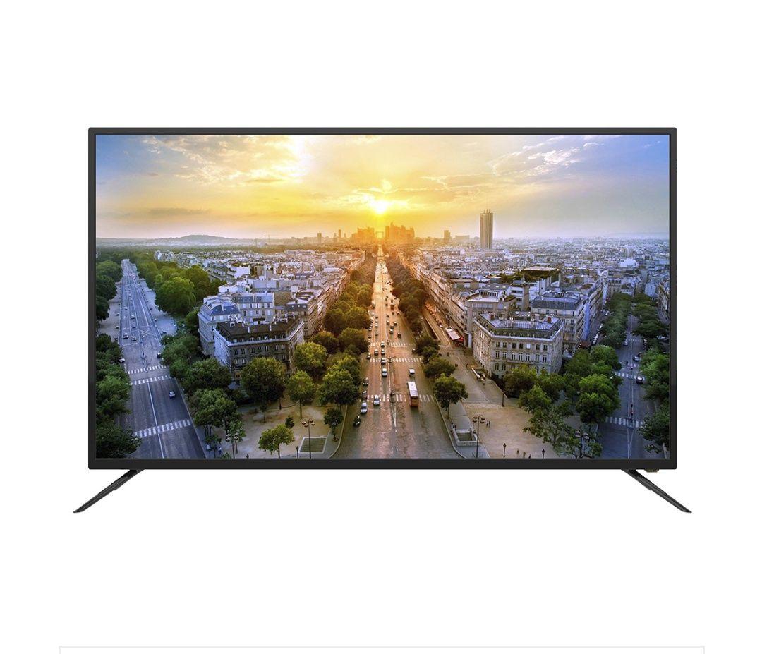 "TV LED 50"" INFINITON INTV-50LU1800 - 4K UHD, HDR, 1800Hz"