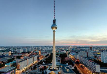 Diciembre Fin de semana en Berlin desde 75€