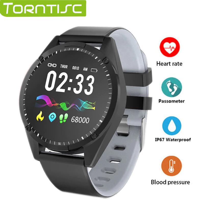 SmartWatch Torntisc G50
