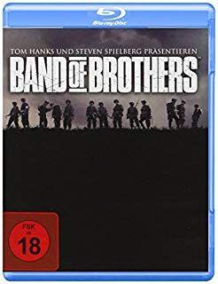 Hermanos de Sangre (Band of Brothers) [versión alemana]