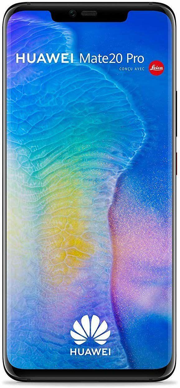 Huawei Mate 20 Pro DUAL SIM 6RAM/128GB ROM /COLOR NEGRO