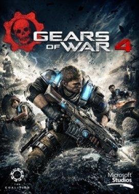 Gear of war 2, 3 y 4 a precio regalado xbox