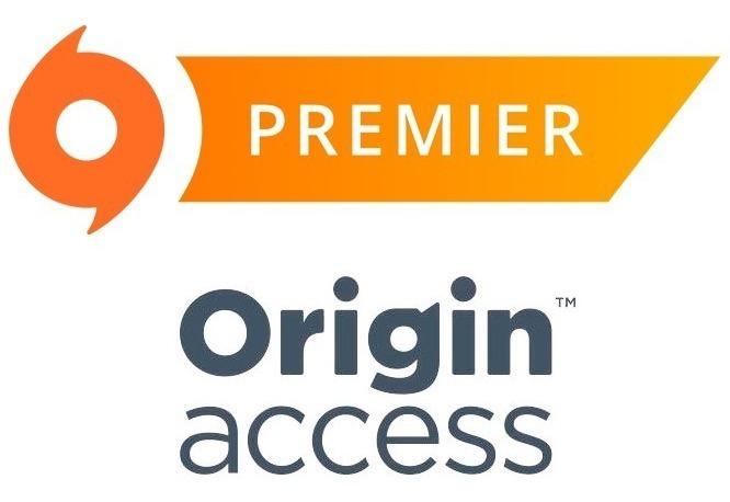 Origin Premier 1 año- Cientos de juegos de EA con acceso anticipado