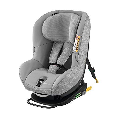 Bébé Confort MILOFIX - Silla de auto de 0 a 4 años