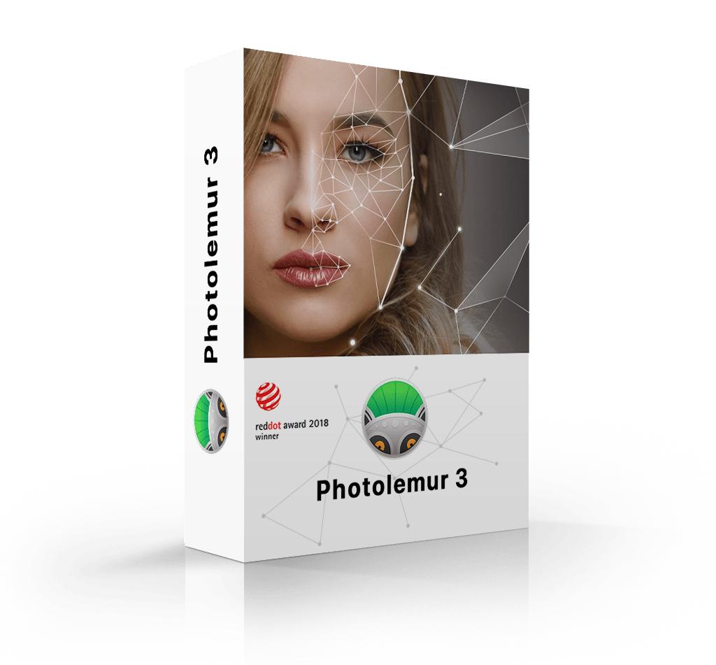 Photolemur 3 totalmente GRATIS