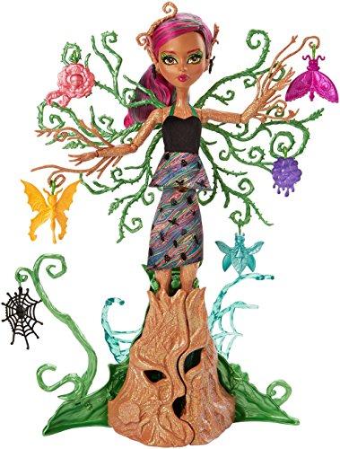 Monster High Treesa, Mattel