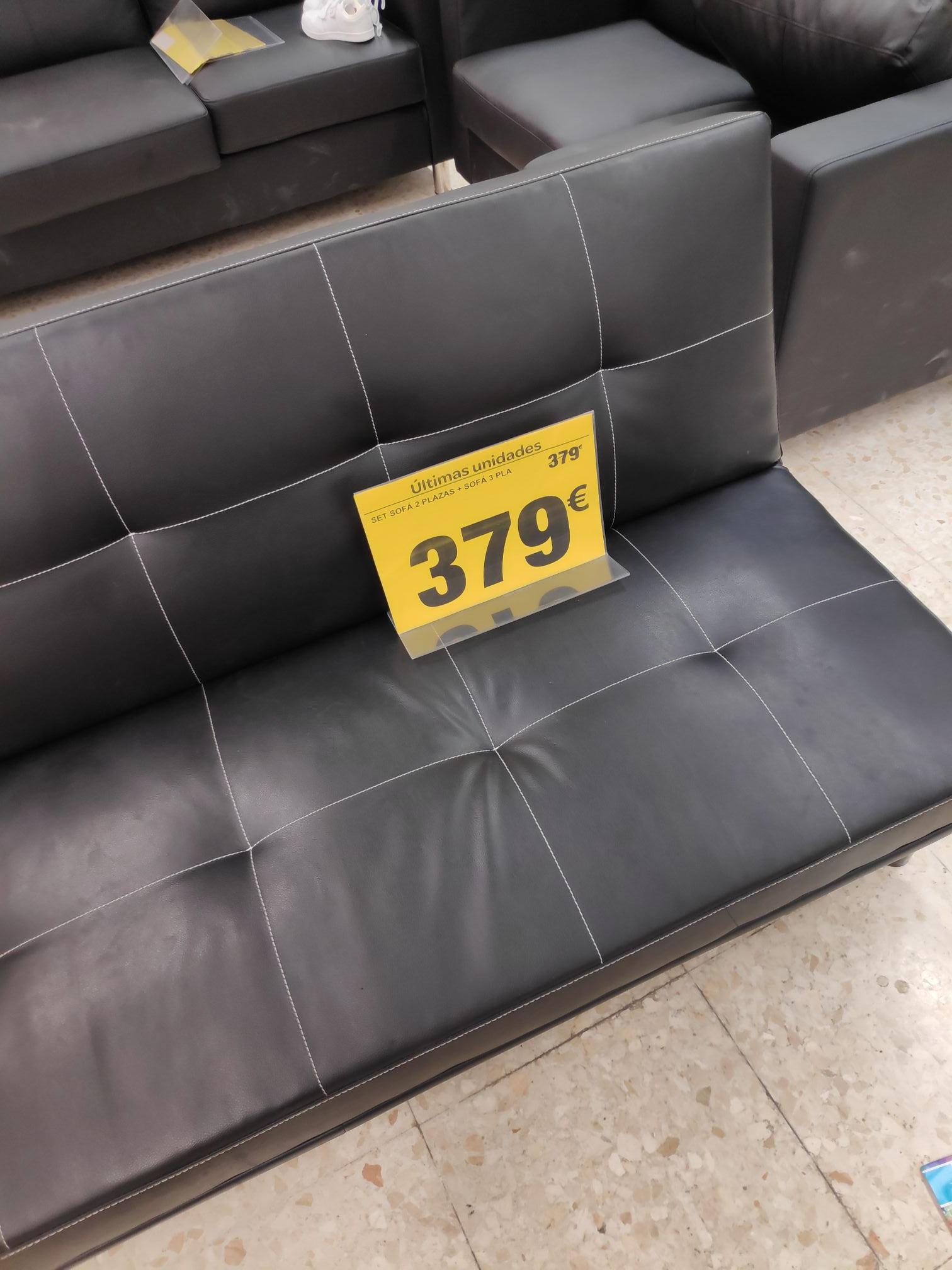 Ofertón con descuento máximo en Carrefour